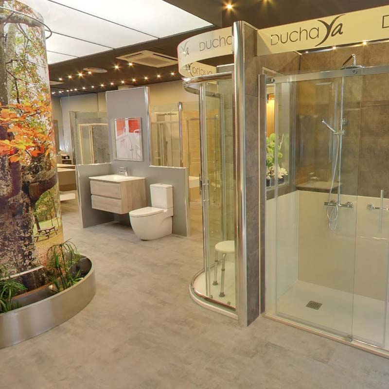 Cambiar ba era por ducha en exposiciones duchaya - Banera por ducha ...