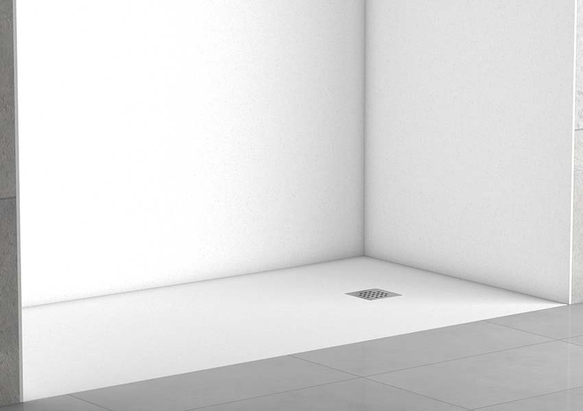 Cambio de ba era a ducha en particulares duchaya for Platos de ducha a ras de suelo