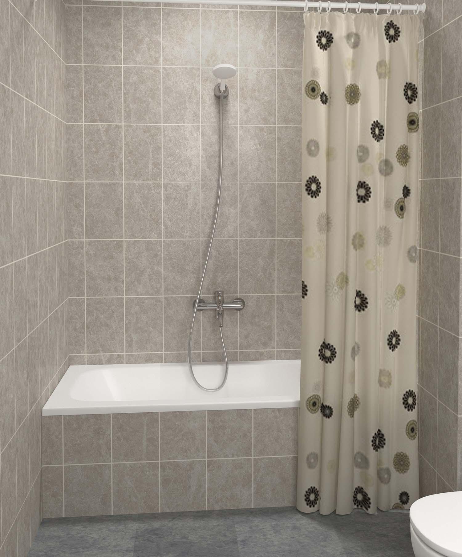 remplacement baignoire par douche de duchaya notre societe. Black Bedroom Furniture Sets. Home Design Ideas