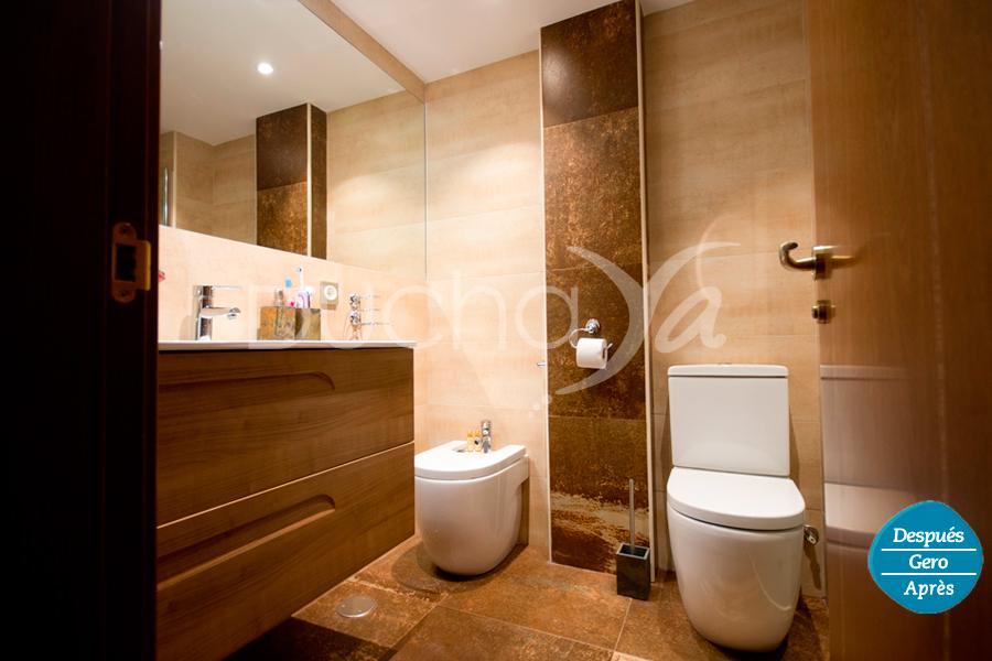 Cambio banera por ducha duchaya beraun 6 duchaya - Convertir banera en ducha ...