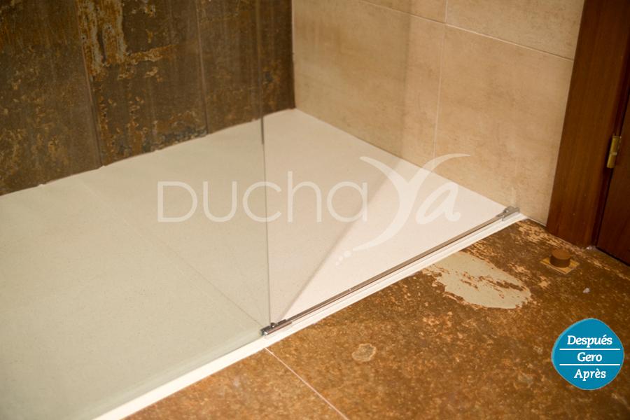 Cambio banera por ducha duchaya beraun 9 duchaya - Convertir banera en ducha ...