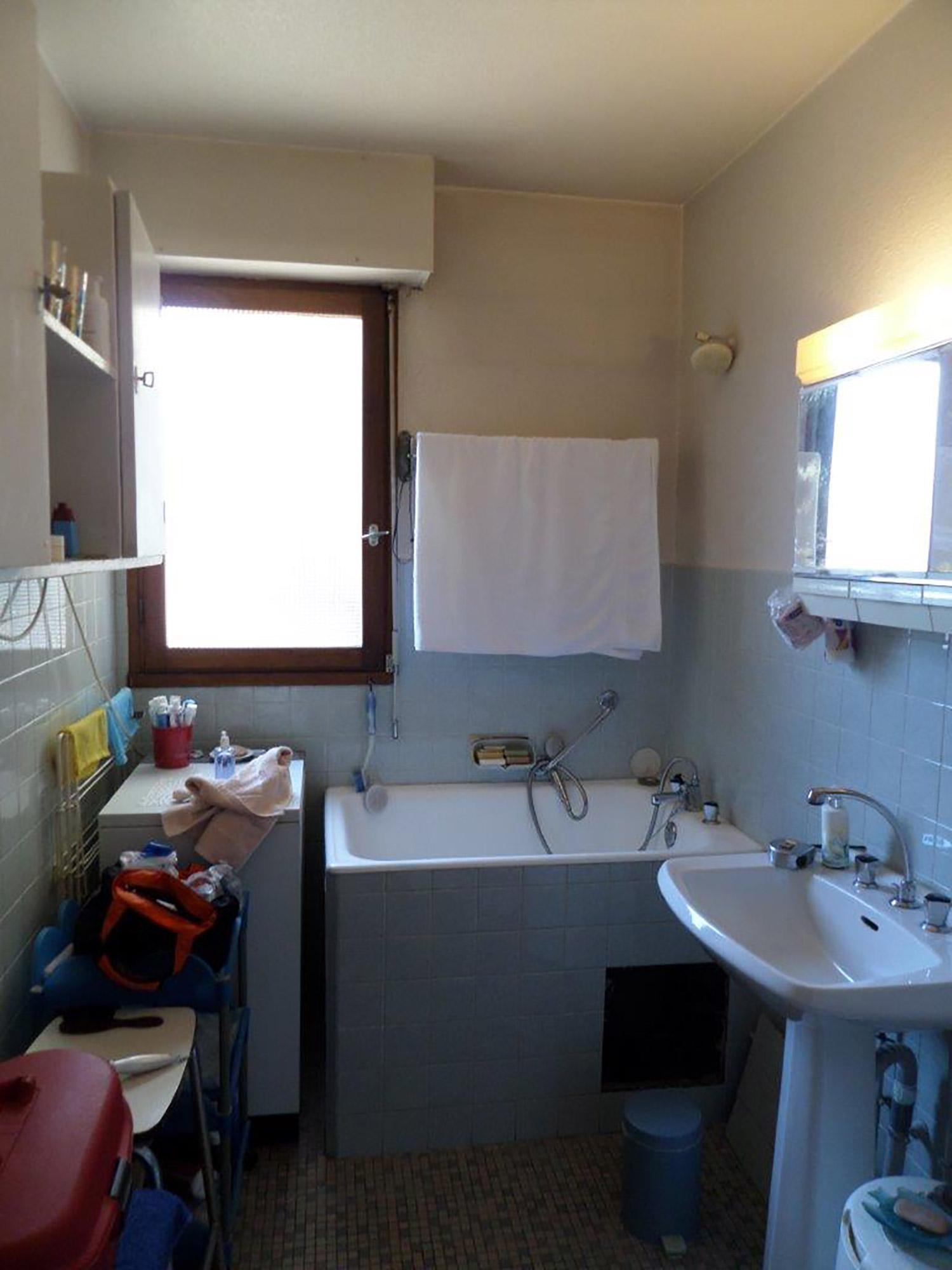 Cambio ba era por ducha duchaya biarritz 2 duchaya - Convertir banera en ducha ...