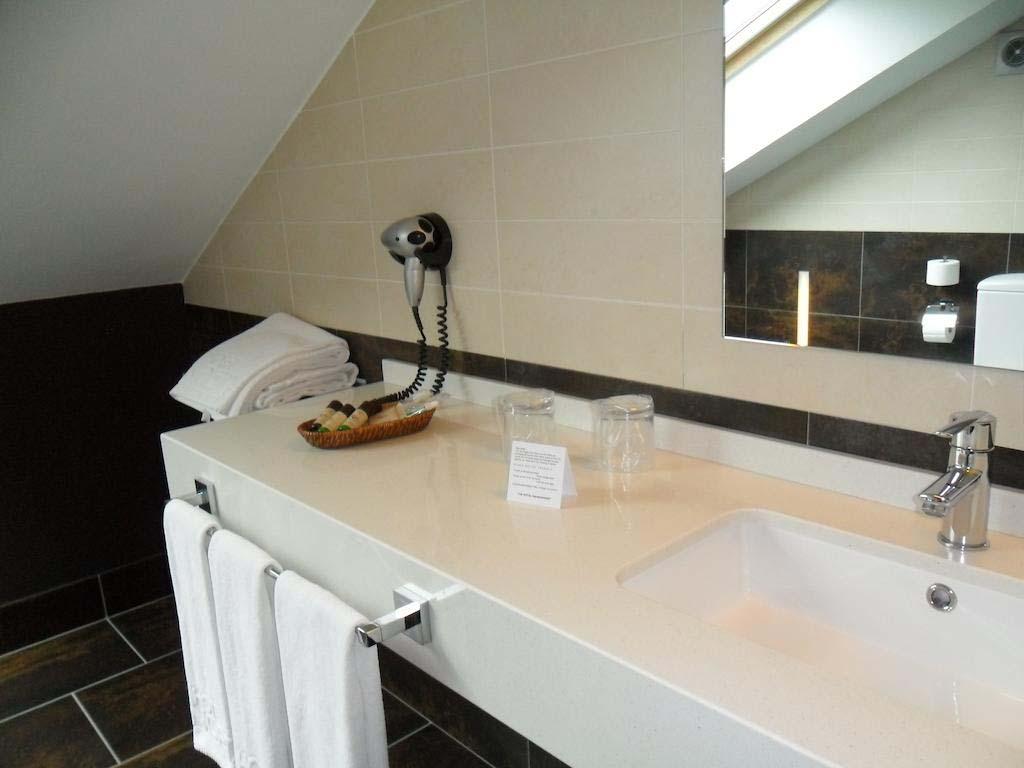Cambio Bañera por Ducha de DuchaYa en Donosti Hotel Anoeta 2